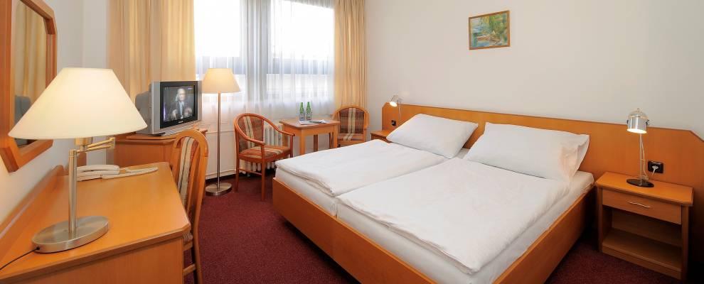 Hotelu Olšanka Praha 2
