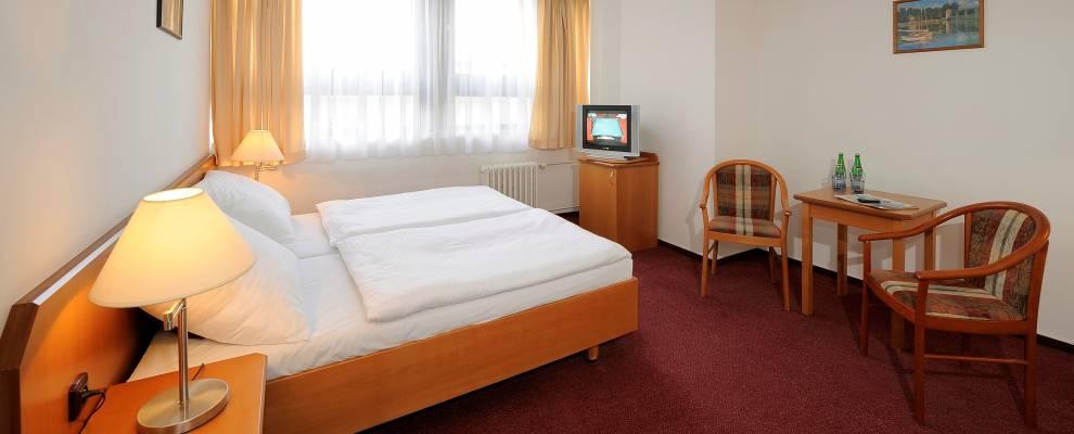 Hotel Olšanka fotografie 3