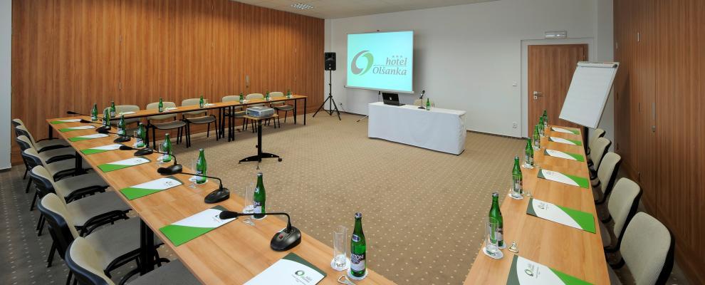 Hotel Olšanka fotografie 9