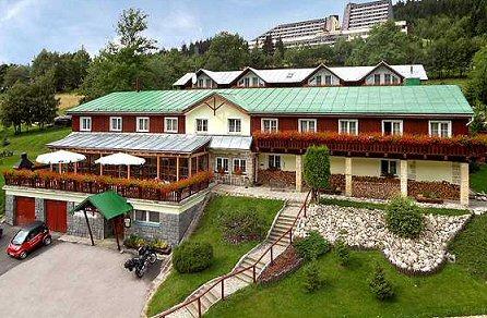 Hotelu Olympie Špindlerův Mlýn 3