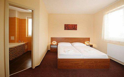 HotelOlympionik Mělník