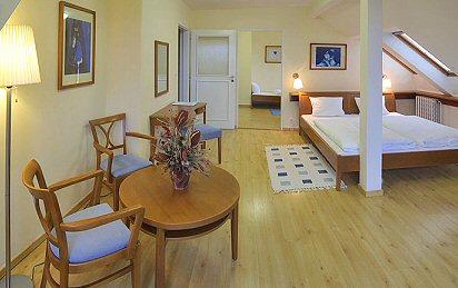 Hotelu Orion Praha 2