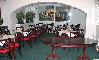 Hotelu Orion Praha 5