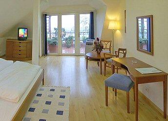 Hotelu Orion Praha 4