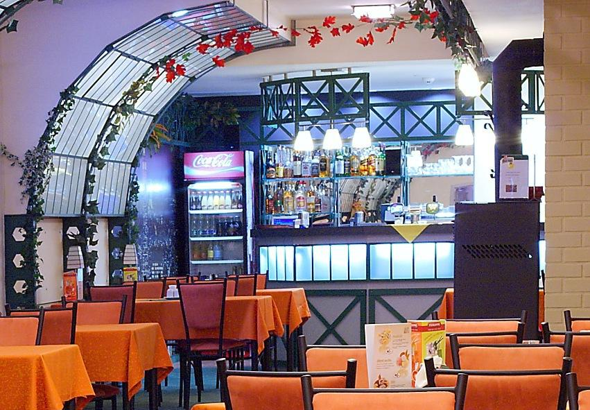 Hotel Ostruvek photo 12