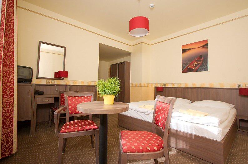 Hotel Ostrůvek fotografie 4