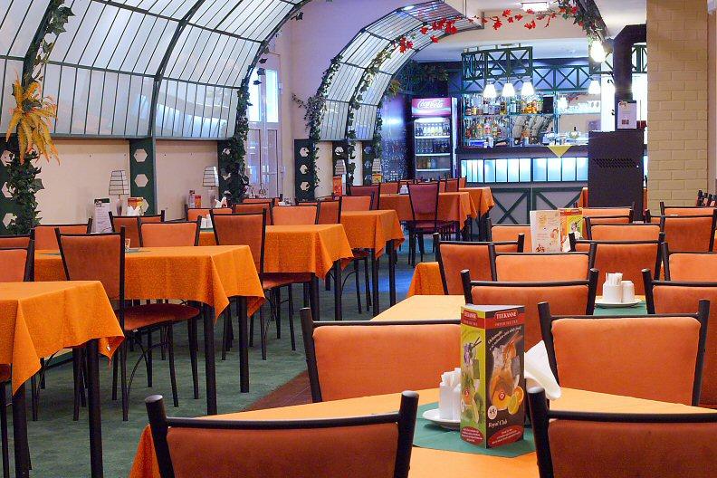 Hotel Ostruvek photo 6