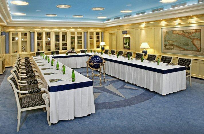 Hotelu Danubius Spa Pacifik Mariánské Lázně 10