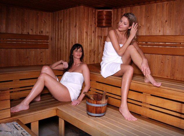 Hotelu Danubius Spa Pacifik Mariánské Lázně 8