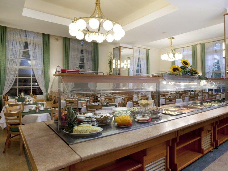 Hotelu Palace Luhačovice 4