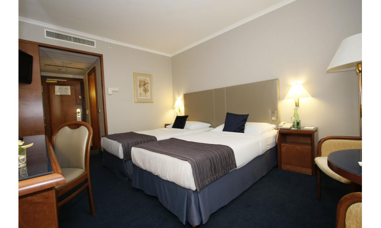 Hotelu Panorama Praha 1