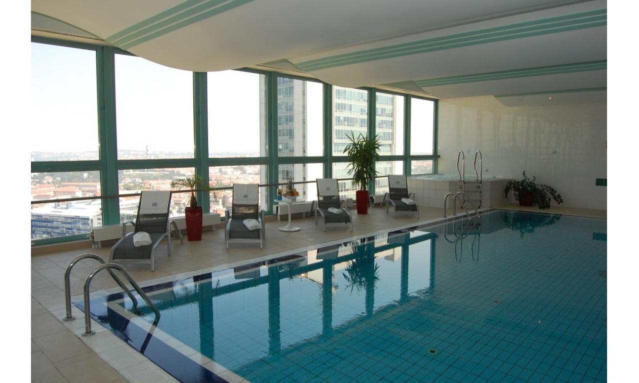 Hotelu Panorama Praha 10