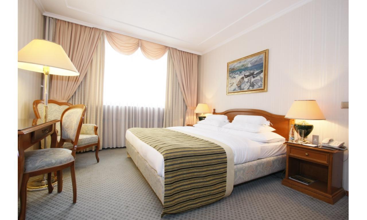 Hotelu Panorama Praha 11