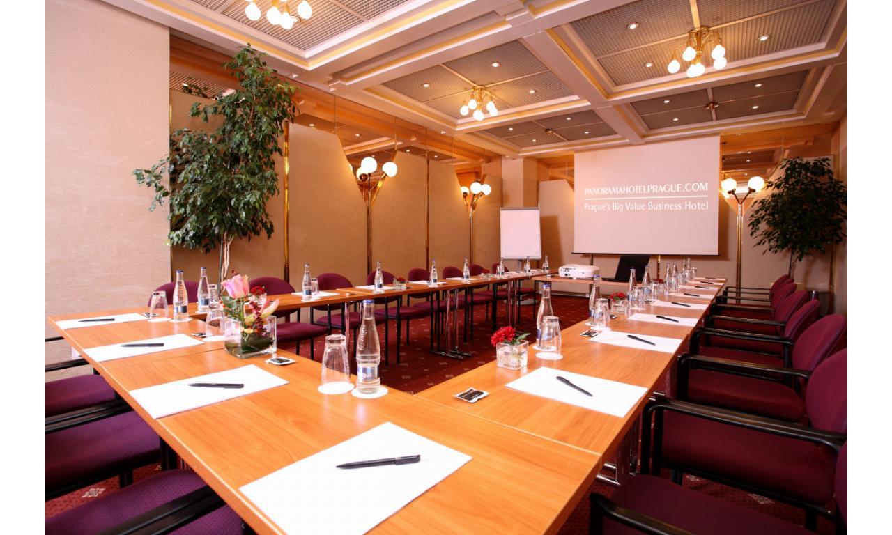 Hotelu Panorama Praha 12