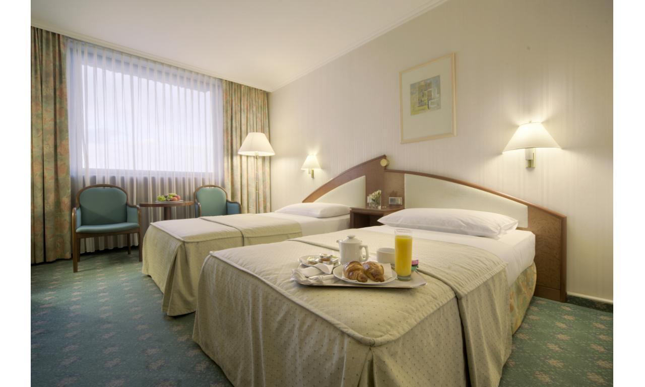 Hotel Panorama photo 13