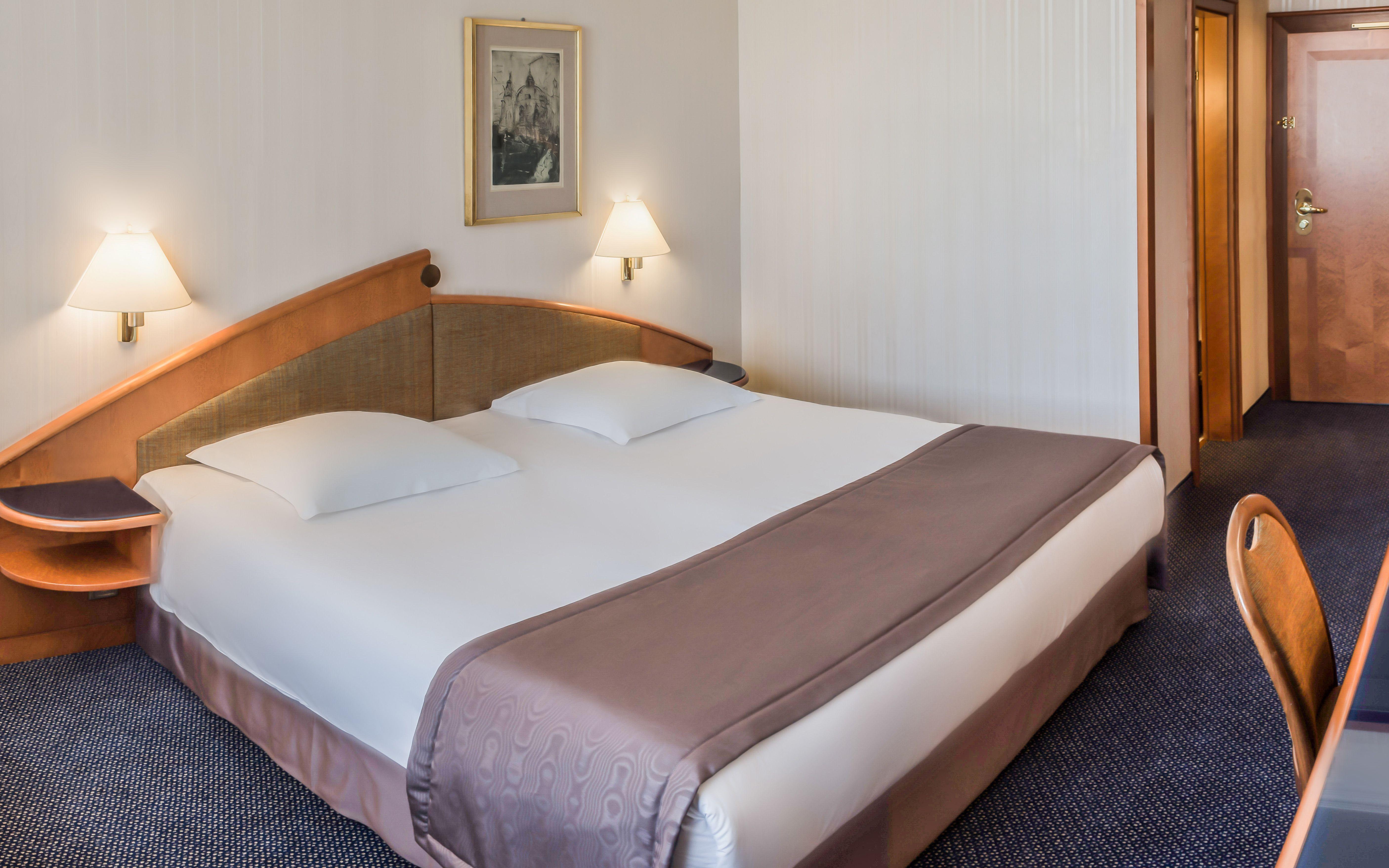 Hotelu Panorama Praha 2