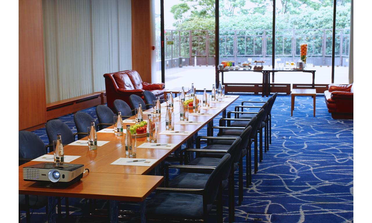 Hotel Panorama photo 4