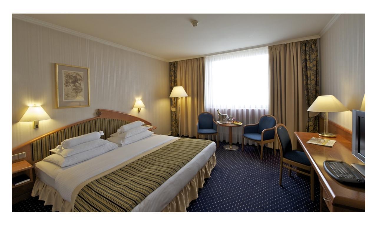 Hotelu Panorama Praha 5