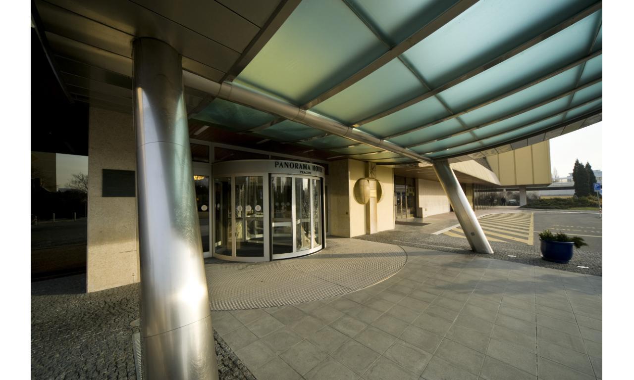 Hotel Panorama fotografie 6