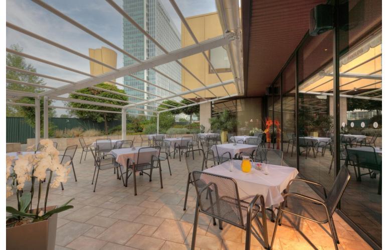 Hotel Panorama photo 7