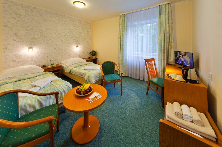 Hotelu Panorama Plzeň 2