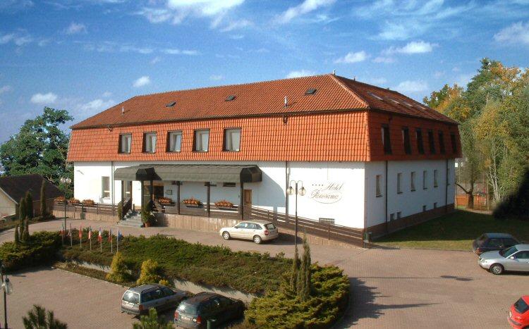 Hotel Panorama fotografie 3