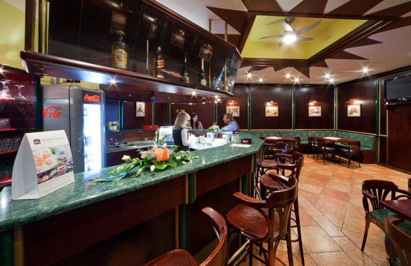 Hotel Panorama fotografie 7