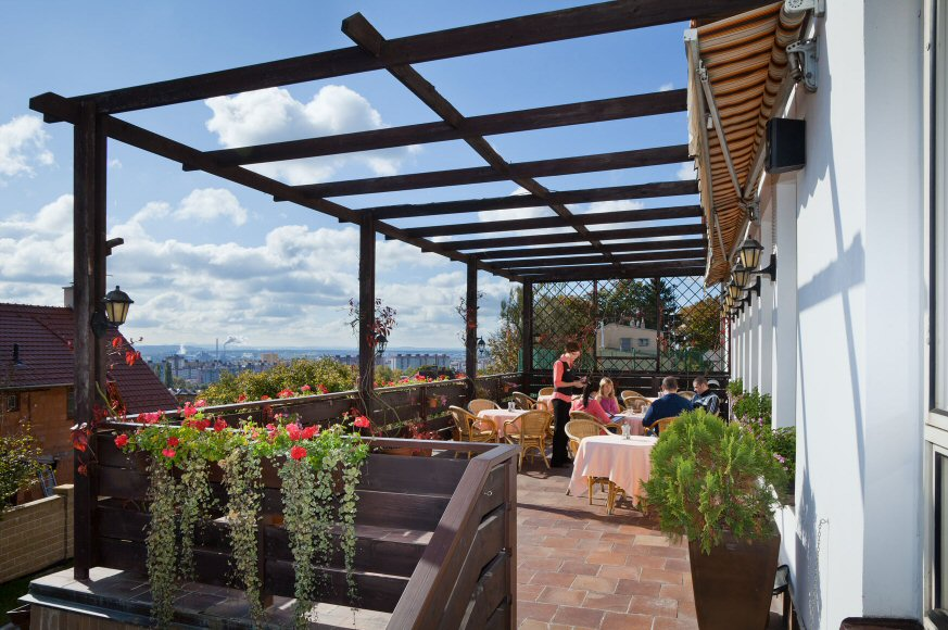 Hotel Panorama fotografie 9