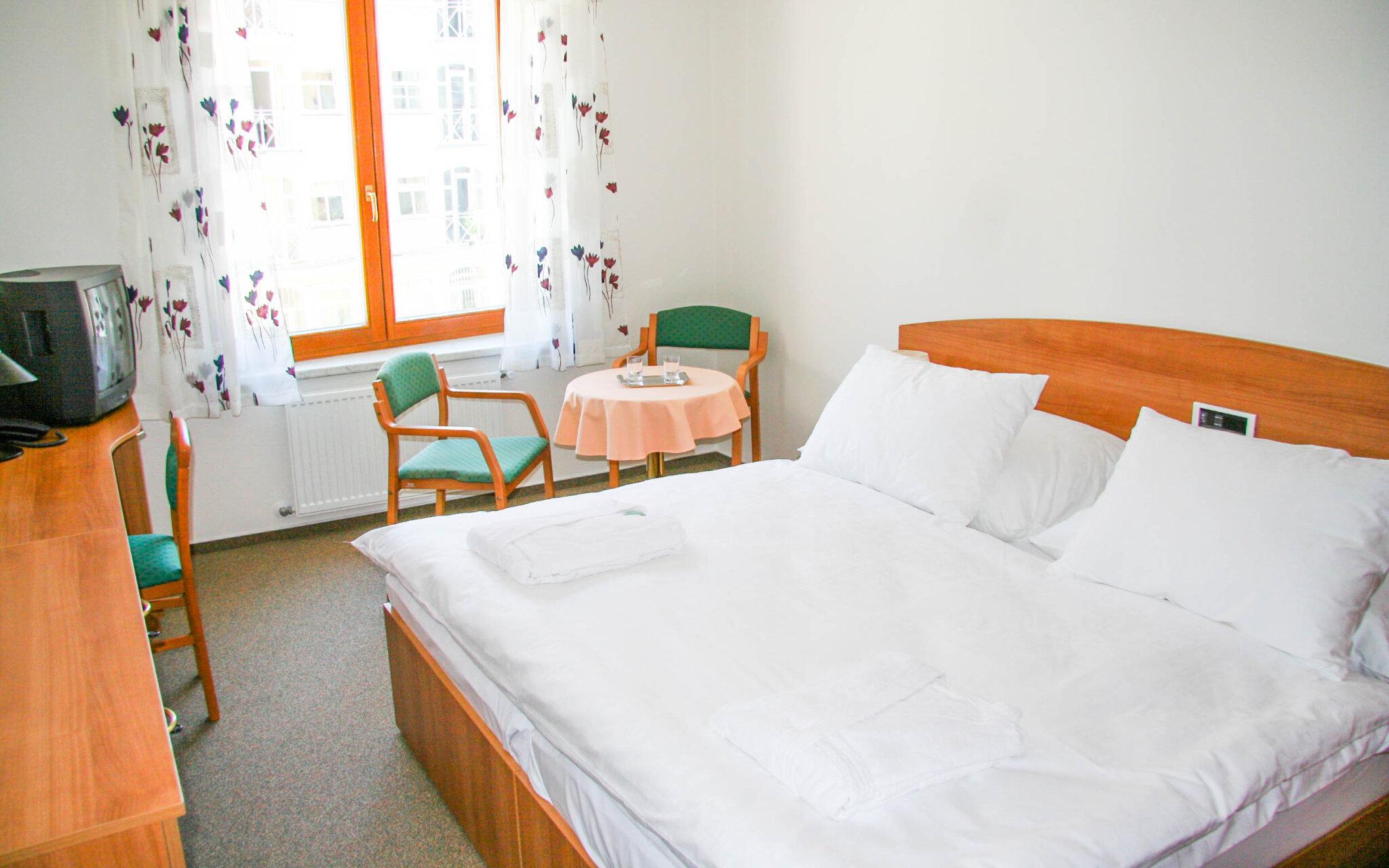 Hotel Park Poděbrady
