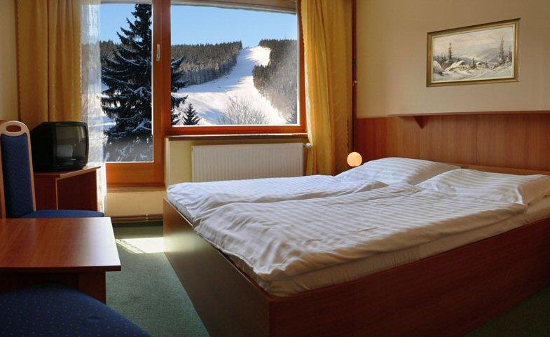 HOTEL PARKHOTEL HARRACHOV