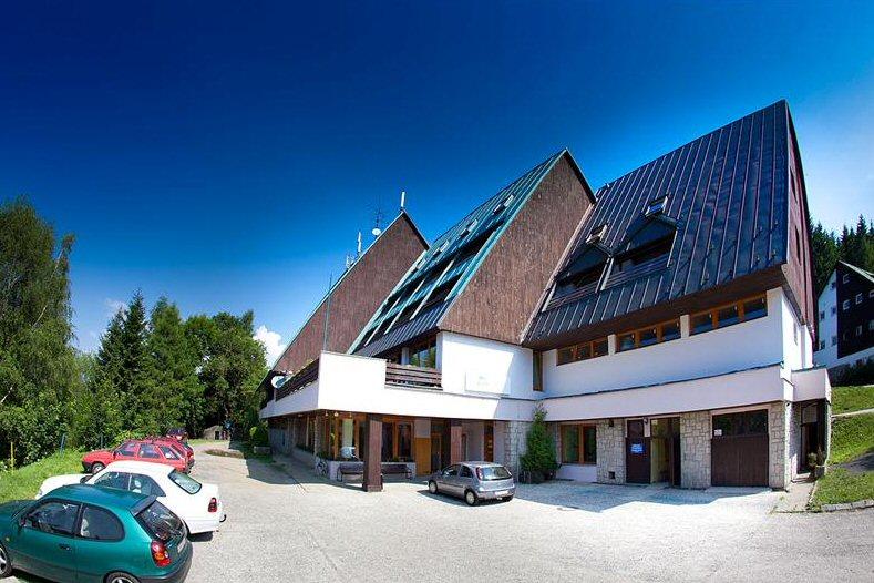 Hotel Parkhotel fotografie 3