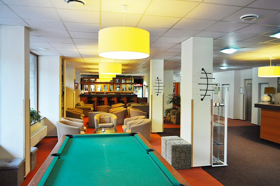 Hotelu Parkhotel Harrachov 4