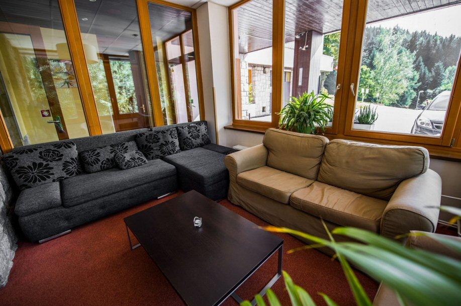 Hotelu Parkhotel Harrachov 5