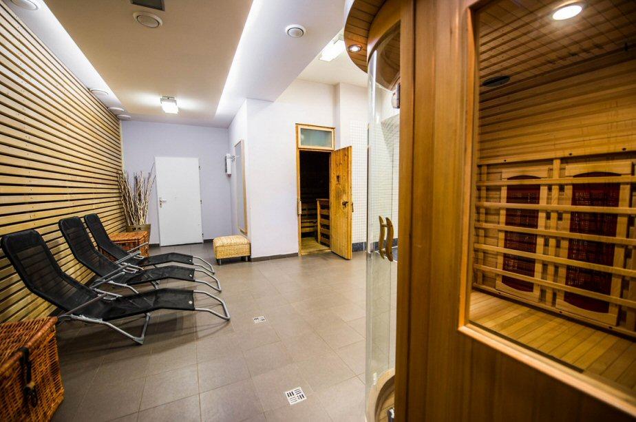 Hotelu Parkhotel Harrachov 6