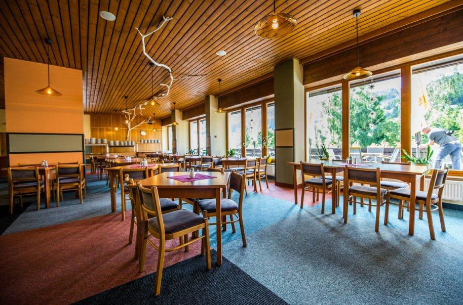 Hotelu Parkhotel Harrachov 8