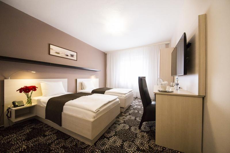 Hotel Parkhotel Plzeň