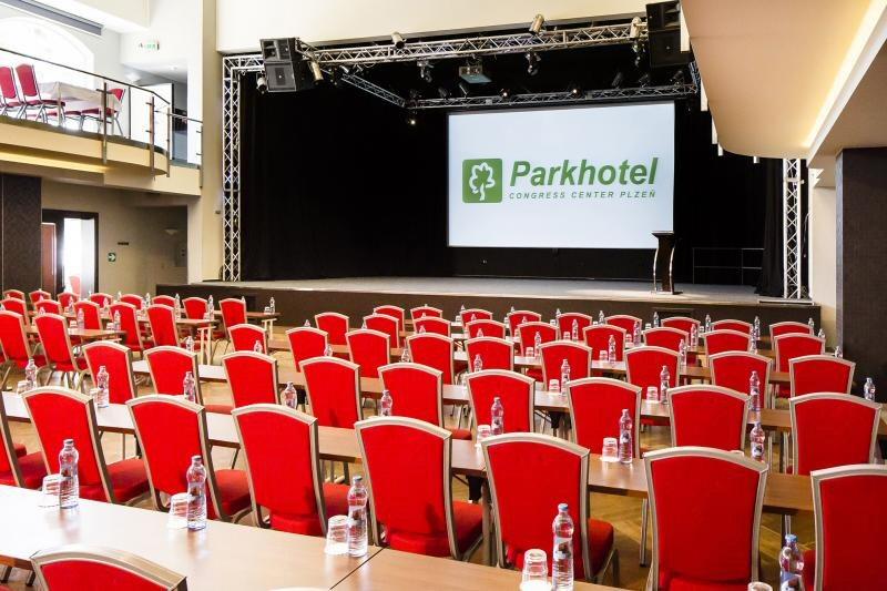 Hotel Parkhotel photo 6