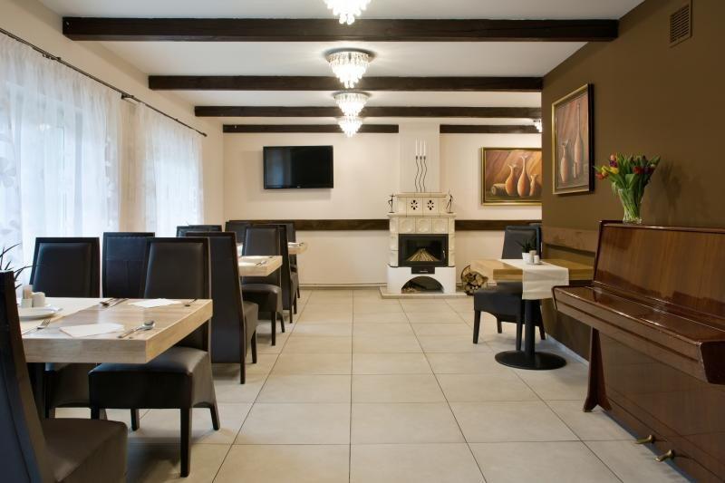 Hotelu Parkhotel Plzeň 8