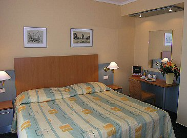 Hotel Parkhotel Praha