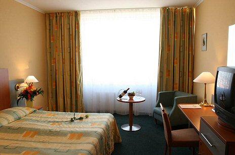 Hotelu Parkhotel Praha 3