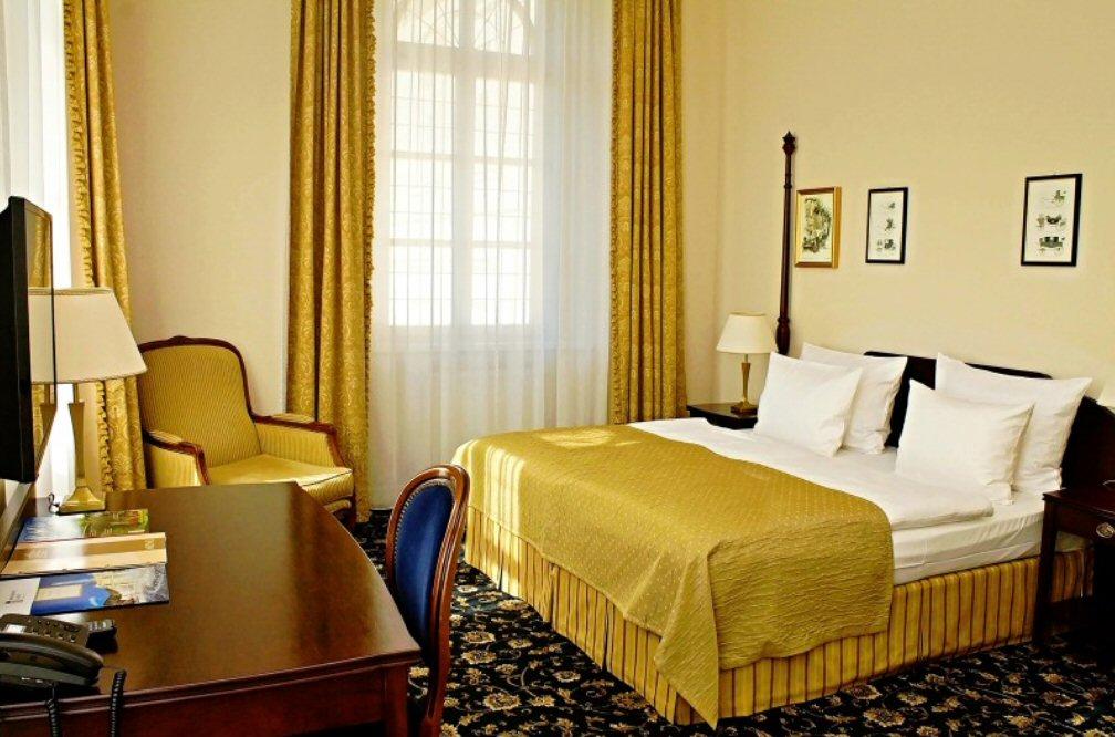 Hotelu Patriot Mariánské Lázně 11