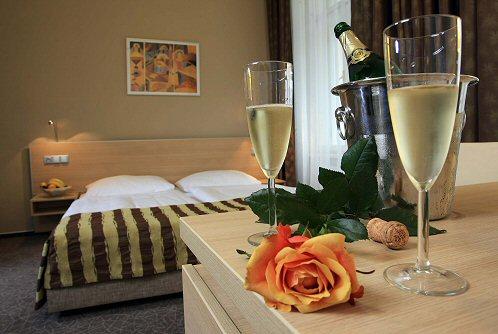 Hotel BW Páv Praha