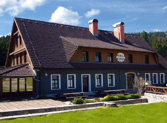 HotelPerla Jizery Josefův Důl