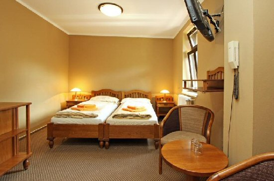 Hotel Perla Jizery fotografie 7