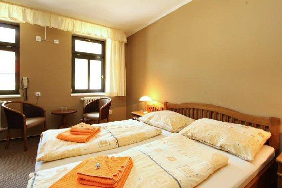 Hotel Perla Jizery fotografie 9