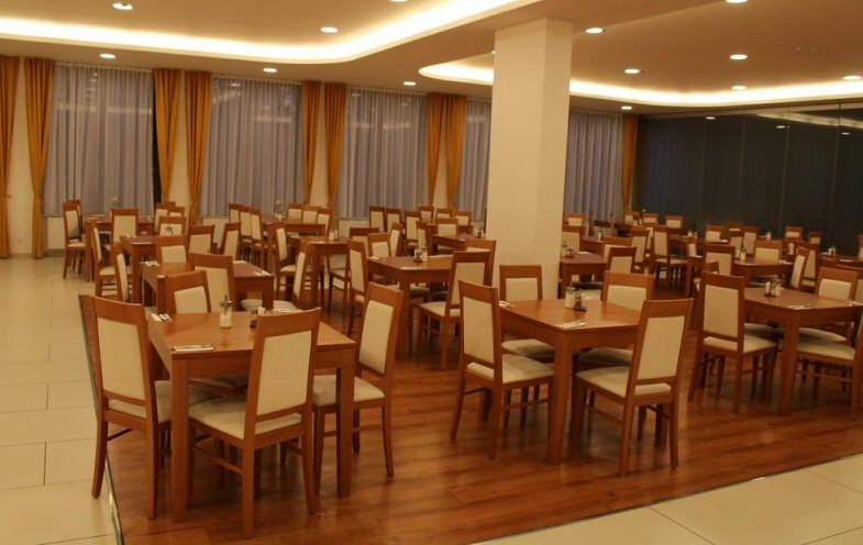 Hotelu Pivovar Praha 9