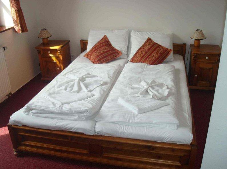 Hotelu Pomi Harrachov 2
