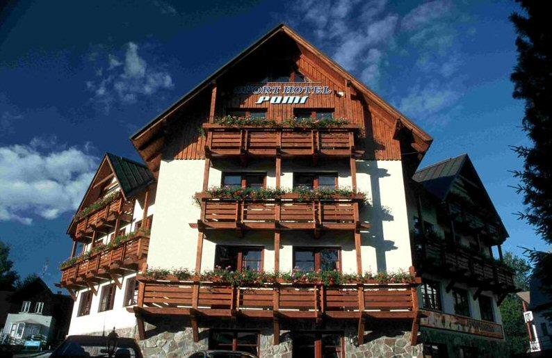 Hotel Pomi fotografie 3