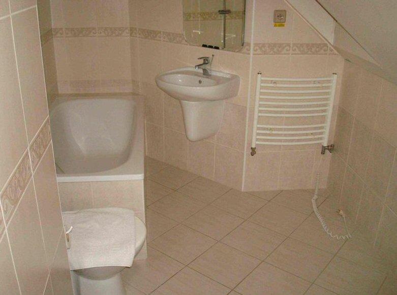 Hotelu Pomi Harrachov 9