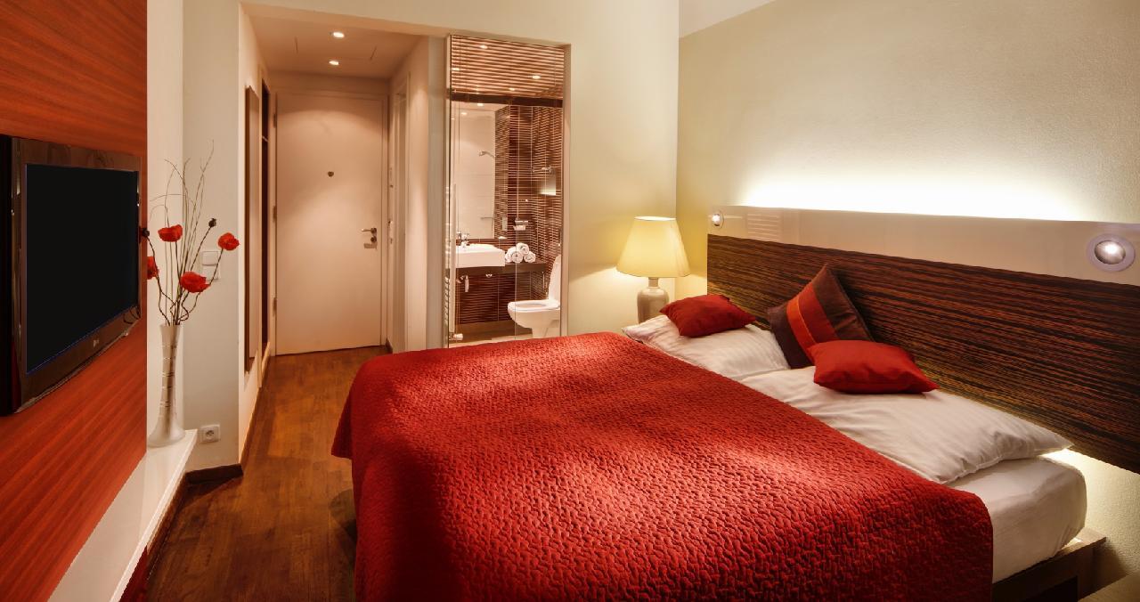 Hotelu Poppy Karlovy Vary 1